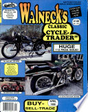 Walneck S Classic Cycle Trader April 1996