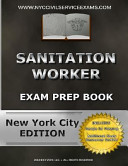 Sanitation Worker Exam Prep Book