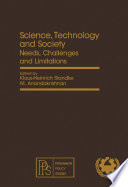 Science  Technology and Society