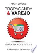 Propaganda Varejo