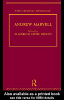Andrew Marvell
