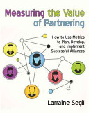 Measuring the Value of Partnering Presenting Useful Diagnostic Methods Ideas