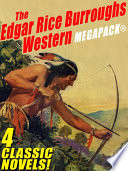 The Edgar Rice Burroughs Western MEGAPACK