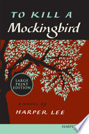 To Kill A Mockingbird Lp