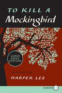 Harper Lee's To Kill A Mockingbird Pdf/ePub eBook