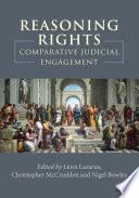 Reasoning Rights