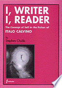 I  Writer  I  Reader
