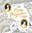 Pride and Prejudice  A Coloring Classic