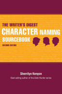 The Writer s Digest Character Naming Sourcebook