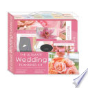 The Ultimate Wedding Planning Kit