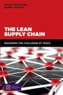 The Lean Supply Chain