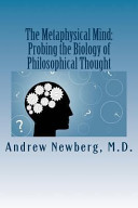 The Metaphysical Mind Book PDF
