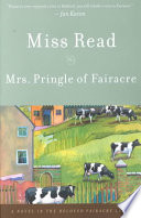 Mrs  Pringle of Fairacre