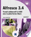 Alfresco 3 4