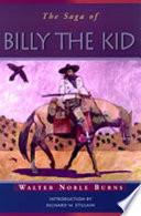 The Saga of Billy the Kid