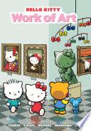 Hello Kitty  Work of Art Book PDF