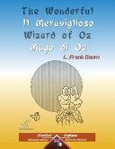 The Wonderful Wizard of Oz - il Meraviglioso Mago Di Oz