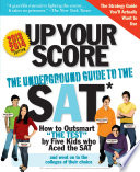 Up Your Score  2013 2014 edition