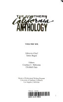 Southern california anthology