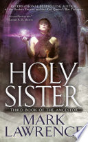 Holy Sister Book PDF