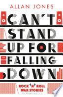Can T Stand Up For Falling Down