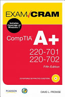 Comptia A 220 701 And 220 702