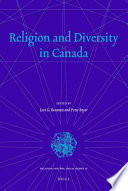 Religion and Diversity in Canada