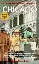 Mystery Reader's Walking Guide, Chicago