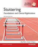 Stuttering  Foundations and Clinical Applications  Global Edition