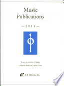 Music Publications