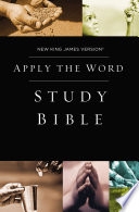 NKJV  Apply the Word Study Bible  eBook