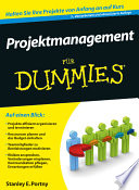 Projektmanagement f  r Dummies