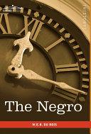 download ebook the negro pdf epub
