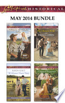 Love Inspired Historical May 2014 Bundle