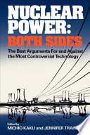 Nuclear Power  Both Sides