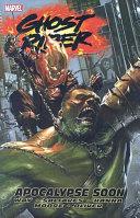 Ghost Rider Volume 3