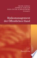 Risikomanagement der   ffentlichen Hand