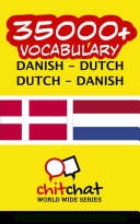 download ebook 35000+ danish - dutch dutch - danish vocabulary pdf epub