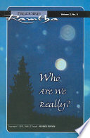 Ebook Who Are We Really? Epub Ramtha (the enlightened one (Spirit)),Ramtha Apps Read Mobile