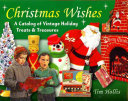 Christmas Wishes Book