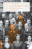 C  G  Jung und Adolf Keller