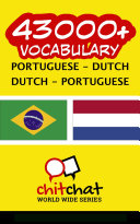 download ebook 43000+ portuguese - dutch dutch - portuguese vocabulary pdf epub