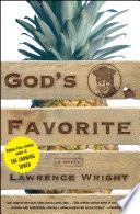 Book God s Favorite