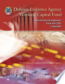 Annual financial statements: 2002 Defense Logistics Agency