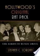 Hollywood's Original Rat Pack