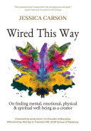 Wired This Way Book