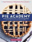 Book Pie Academy