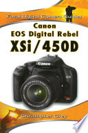 Canon Eos Digital Rebel Xsi 450d