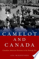 Camelot and Canada