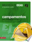 Biblioteca de ideas  Campamentos